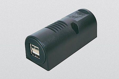 USB Surface Mounted Sockets: PRO CAR Auto- und Bootszubehör