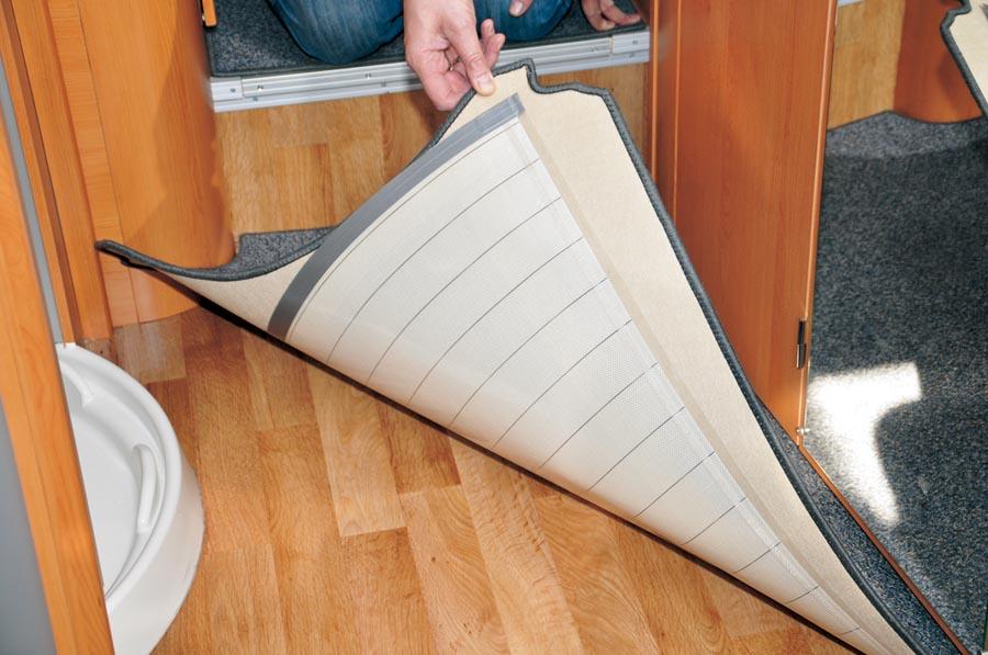 Fußboden Nachträglich Chords ~ Wohnmobil fußbodenheizung v » heizgewebe 12 volt 32 volt und 230